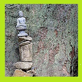 Balance Haein Temple S Korea